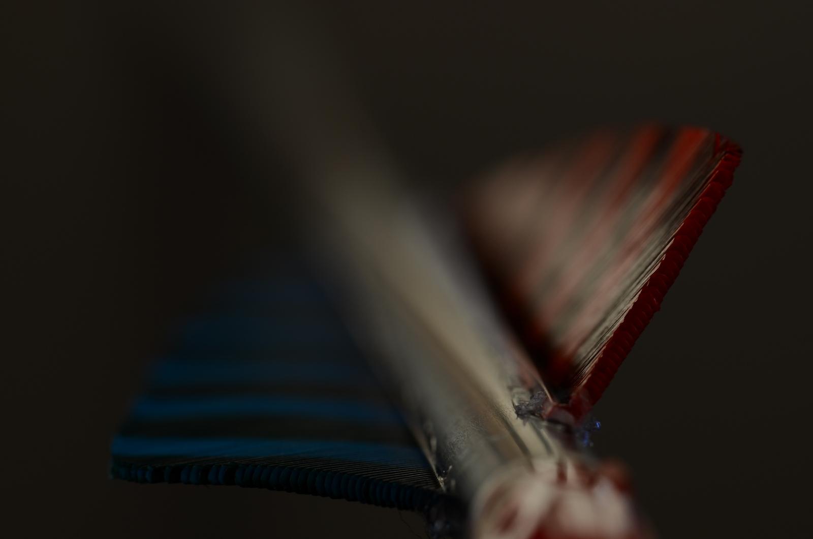 arrow one - leigh feaviour