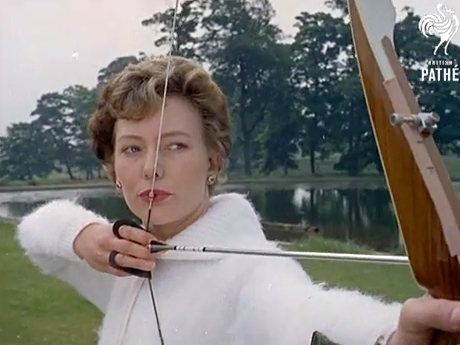 archery 1961